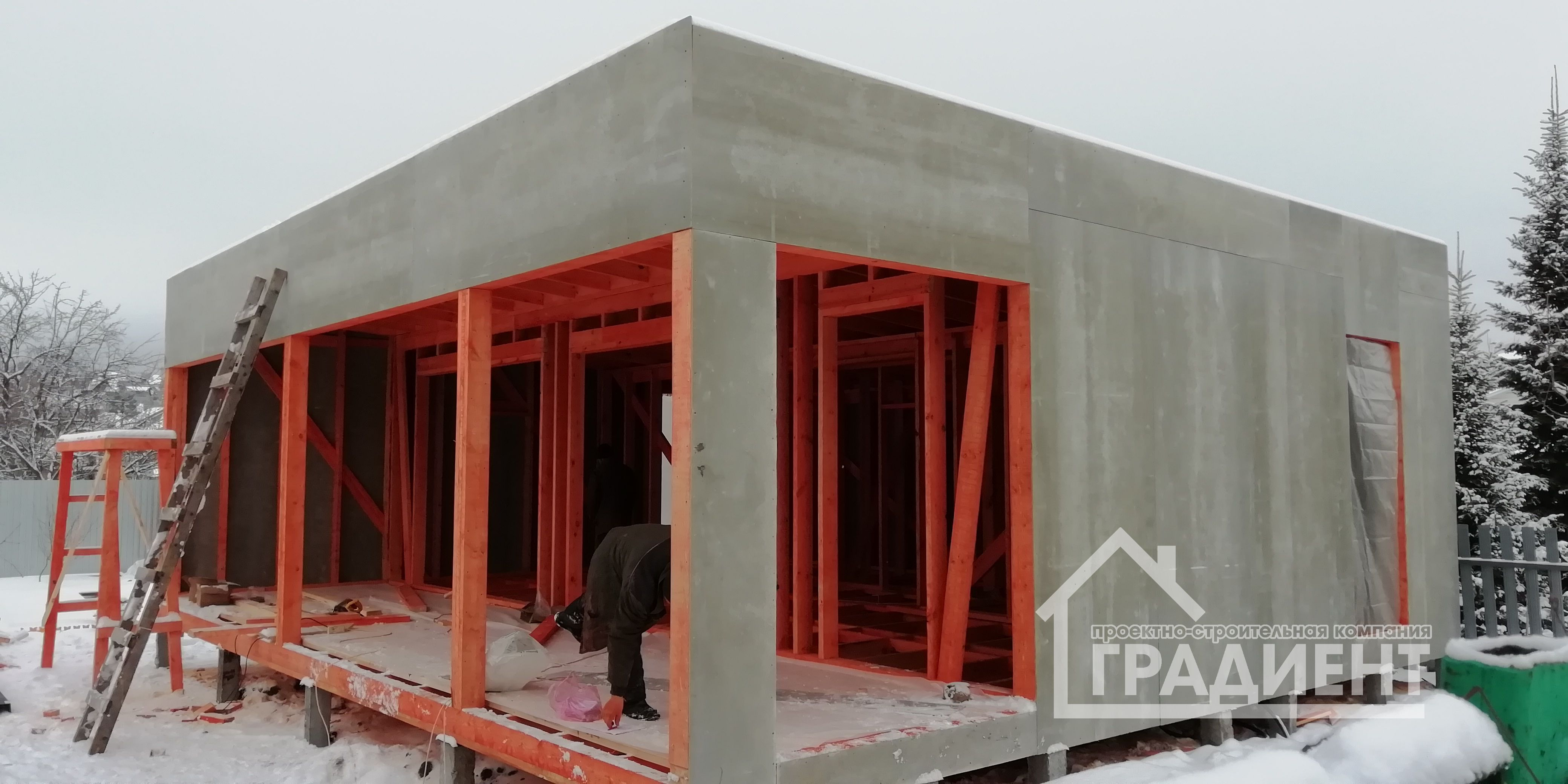 бетон старосемейкино